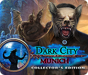 Dark City: Munich Collector's Edition